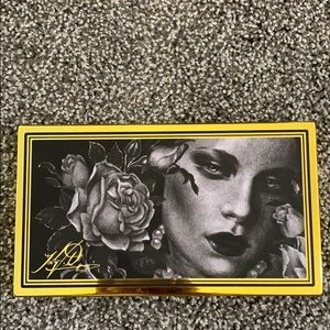 Kay Von D 10 Year Eyeshadow Palette